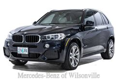 2018_BMW_X5_xDrive35i_ Portland OR