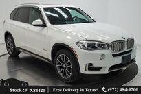 BMW X5 xDrive35i X LINE,NAV,CAM,PANO,HTD STS,PARK ASST 2018