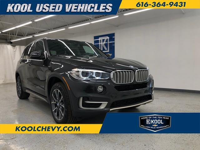 2018 BMW X5 xDrive35i xDrive35i Grand Rapids MI