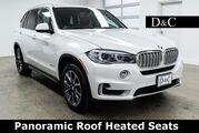 2018 BMW X5 xDrive35i xLine Panoramic Roof Heated Seats Portland OR