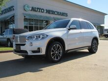2018_BMW_X5_xDrive35id, Driving Assistance Package, Parking Assistance Package, Premium Package_ Plano TX