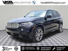 2018_BMW_X5_xDrive40e_ Coconut Creek FL