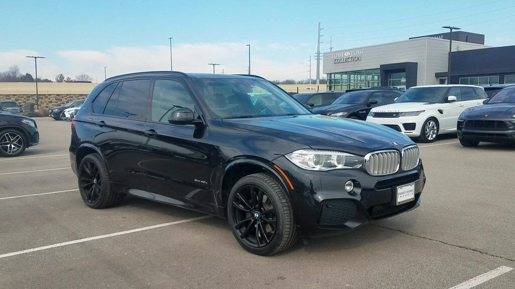 2018 BMW X5 xDrive40e Indianapolis IN