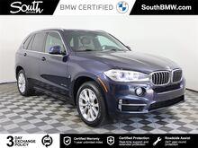 2018_BMW_X5_xDrive40e_ Miami FL