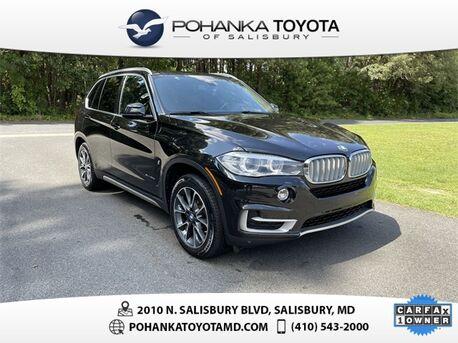 2018_BMW_X5_xDrive40e_ Salisbury MD