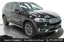 BMW X5 xDrive40e X LINE,NAV,CAM,PANO,HTD STS,PARK ASST 2018