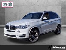 2018_BMW_X5_xDrive40e iPerformance_ Houston TX