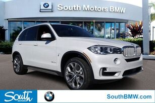 2018_BMW_X5_xDrive40e iPerformance_ Miami FL