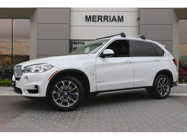 2018 BMW X5 xDrive40e iPerformance Oshkosh WI