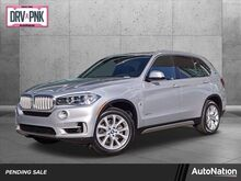 2018_BMW_X5_xDrive40e iPerformance_ Roseville CA