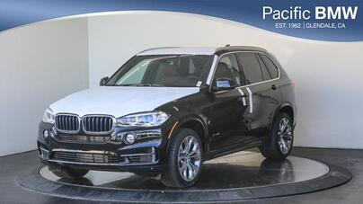 2018_BMW_X5_xDrive40e iPerformance Sports Activ_ Glendale CA