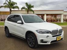 2018_BMW_X5_xDrive50i_ McAllen TX