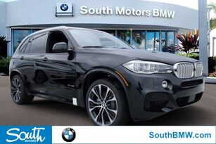 2018_BMW_X5_xDrive50i_ Miami FL