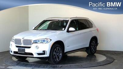 2018_BMW_X5_xDrive50i Sports Activity Vehicle_ Glendale CA