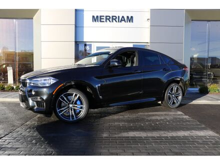 2018_BMW_X6 M__ Merriam KS