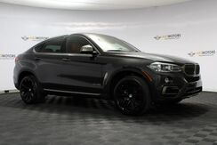 2018_BMW_X6_sDrive35i_ Houston TX