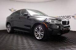 2018_BMW_X6_sDrive35i M Sport,HUD,Navigation,Camera,Keyless GO_ Houston TX