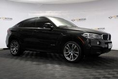 2018_BMW_X6_sDrive35i Nav,RearView Cam,Heated Seats,Blind Spot_ Houston TX