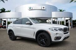 2018_BMW_X6_sDrive35i_ Coconut Creek FL