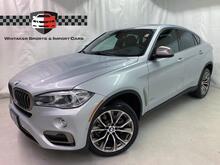 2018_BMW_X6 xDrive Premium Driving Assist CarPlay_xDrive35i_ Maplewood MN