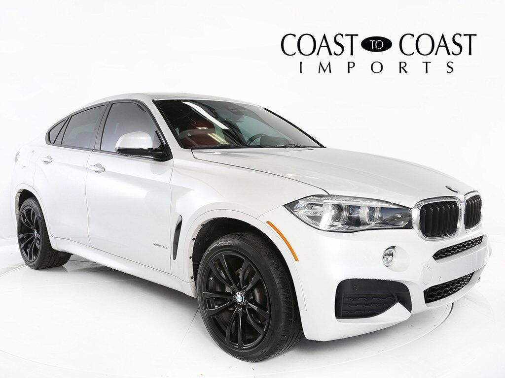 2018 BMW X6 xDrive35i Indianapolis IN