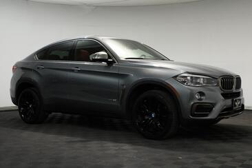2018_BMW_X6_xDrive35i_ Houston TX