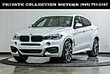 2018 BMW X6 xDrive35i M Sport MSRP $77,970 Costa Mesa CA