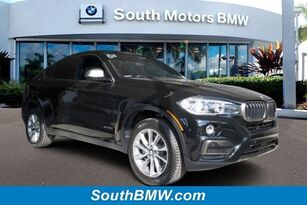 2018_BMW_X6_xDrive35i_ Miami FL