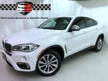 2018_BMW_X6_xDrive35i Navi Sunroof Blind Spot Head Up CarPlay_ Maplewood MN