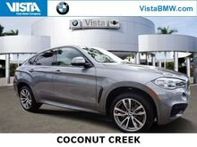 2018_BMW_X6_xDrive50i_ Coconut Creek FL