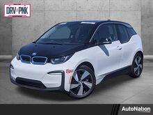 2018_BMW_i3__ Roseville CA