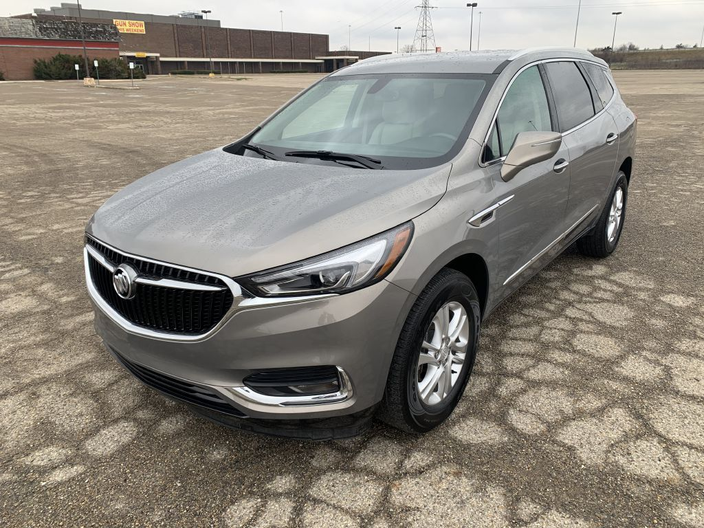 2018 BUICK ENCLAVE ESSENCE Columbus OH
