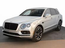 2018_Bentley_Bentayga_Black Edition_ Los Gatos CA