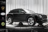 2018 Bentley Bentayga Black Edition North Miami Beach FL