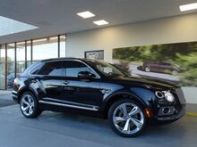 2018_Bentley_Bentayga_W12_ Raleigh NC