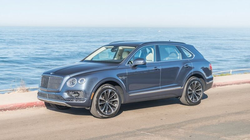 2018_Bentley_Bentayga W12__ Beverly Hills CA
