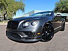 2018 Bentley Continental GT Supersports Convertible Scottsdale AZ