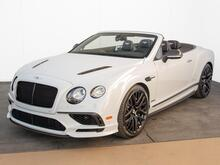 2018_Bentley_Continental GT_Supersports_ Los Gatos CA