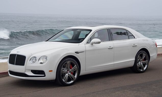 2018_Bentley_Flying Spur V8__ La Jolla CA
