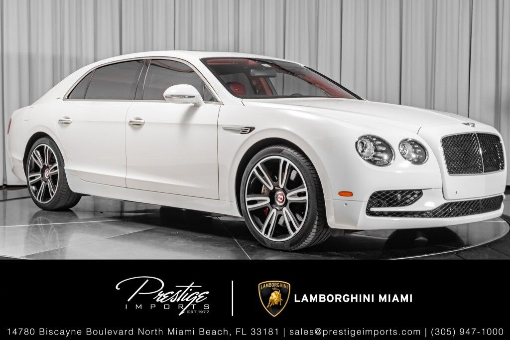 2018_Bentley_Flying Spur_V8 S_ North Miami Beach FL