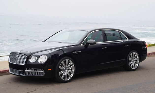 2018_Bentley_Flying Spur W12__ La Jolla CA
