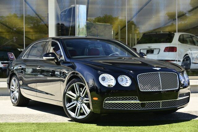 2018 Bentley Flying Spur W12  Westlake Village CA