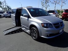 2018_BraunAbility Dodge_Grand Caravan_GT w/ Power Ramp_ Anaheim CA