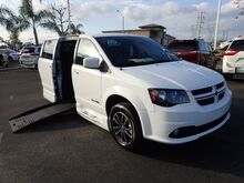 2018_BraunAbility Dodge_Grand Caravan_R/T w/ Power Foldout Ramp_ Anaheim CA