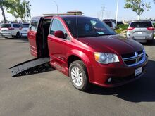 2018_BraunAbility Dodge_Grand Caravan_SXT w/ Power Ramp_ Anaheim CA