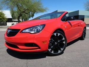 2018_Buick_Cascada_Sport Touring Convertible_ Scottsdale AZ