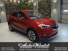 2018_Buick_ENCORE ESSENCE AWD__ Hays KS