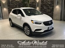 2018_Buick_ENCORE PREFERRED FWD__ Hays KS