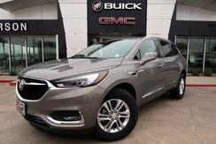 2018_Buick_Enclave_4DR SUV FWD ESSENCE_ Wichita Falls TX