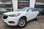 2018 Buick Enclave 4DR SUV FWD ESSENCE